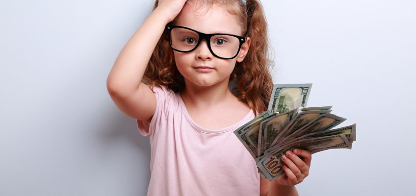 Should I add my child as joint owner on my bank account or my home?