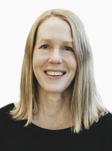 Julia Greenfield