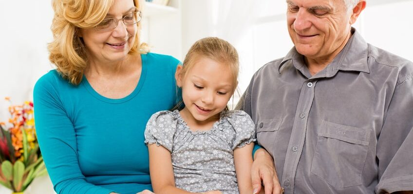How can I make sure my grandchildren receive my estate after my children pass away? – Estate Planning Attorney – Portland, Oregon