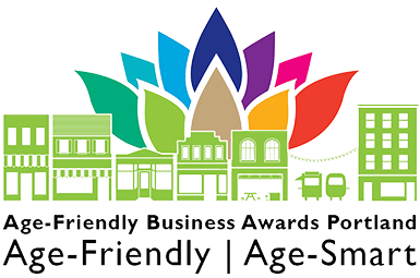 Age Friendly Business Awards Portland - Age Friendly - Age Smart